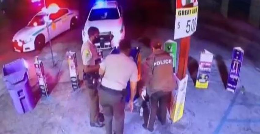 Policía pide ayuda para encontrar al hombre que secuestró, violó y disparó a un niño de 12 años en Miami