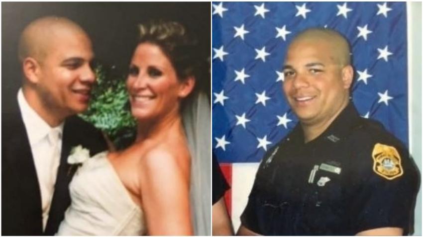 Autoridades creen que oficial de Tampa que murió en accidente en sentido contrario se sacrificó para salvar a otros