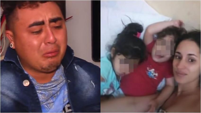 Una madre y sus dos hijos entre los cinco balseros cubanos desaparecidos cerca de Bahamas; el padre pide a la Guardia Costera que los busque