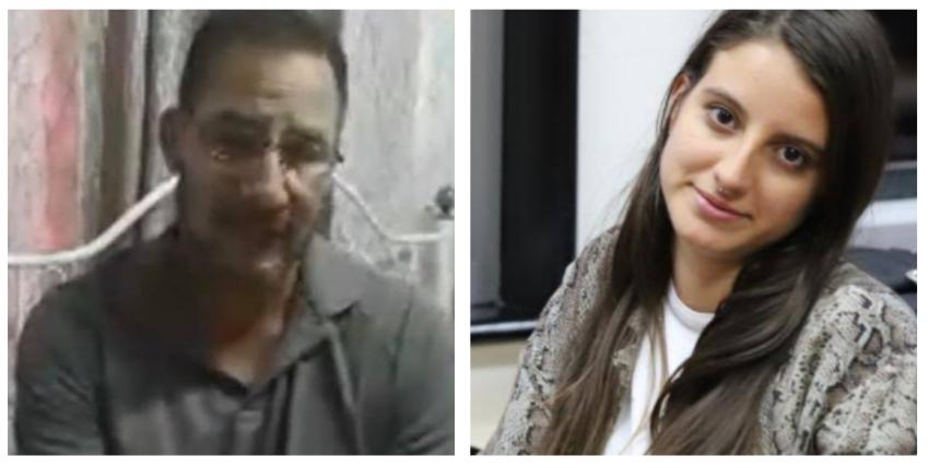 """Padre de Karla Pérez destrozado porque el régimen le prohíbe a su hija entrar a Cuba: """"La hicieron pagar todo y ahora no la dejan entrar"""""""
