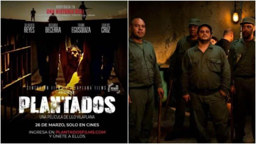 Película Plantados gana el premio de la popularidad en el Festival de Cine de Miami