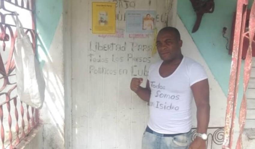 Preso político cubano con síntomas de Covid-19 denuncia le niegan asistencia médica en cárcel de la Isla
