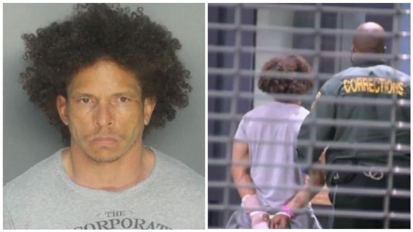 Hombre acusado de abusar de niño de 12 años en Miami, se hirió la mano al dispararle y denunció un asalto como coartada, revela una fuente