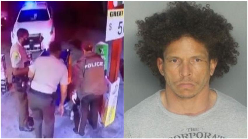 Identifican al hombre arrestado con relación a la violación e intento de asesinato de niño 12 de años en Miami