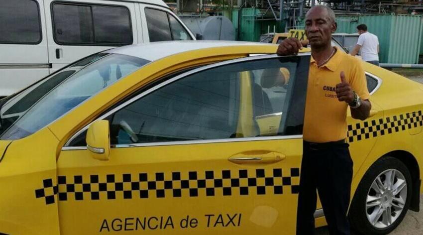 Dos cubanos de 21 y 22 años arrestados por el asesinato de un taxista en La Habana