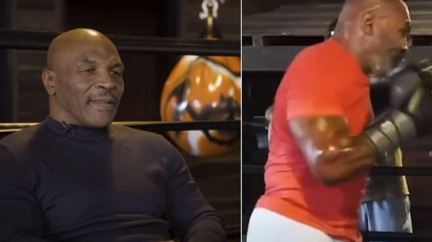 Mike Tyson anuncia que volverá al ring en el Hard Rock Stadium de Miami