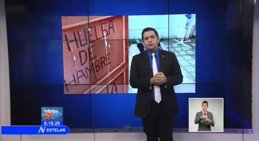 Periodista oficialista Humberto López recibe ahora distinción Proeza Laboral por difamar a los opositores cubanos