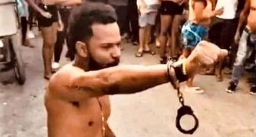Tribunal de La Habana dicta medida cautelar de prisión provisional para Maykel Osorbo