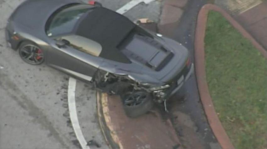 Accidente en Miami Beach que involucró a varios vehículos deja una persona muerta