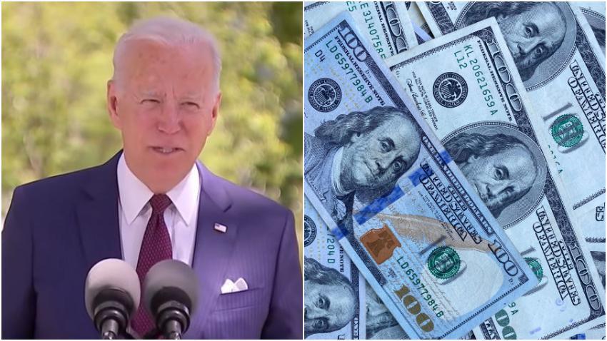 Presidente Biden asegura que modificar las la política de Estados Unidos en cuanto a remesas a Cuba no es una opción tras la represión de la dictadura