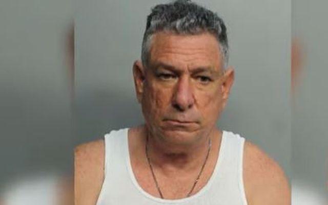 Hombre de 58 años de Miami es acusado de asalto sexual a una joven de 16