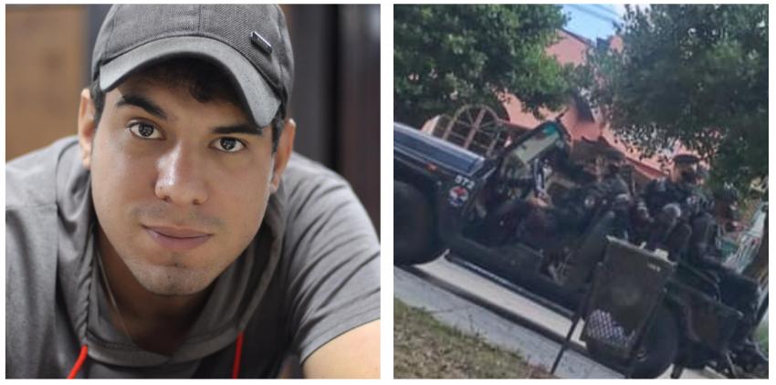 """Seguridad del Estado amenaza a joven católico cubano: """"Te vas a ganar dos puñaladas"""""""