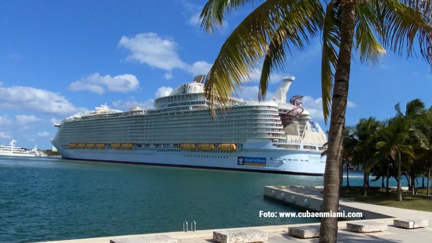 Cortes dan la razón a Florida en demanda contra los CDC por la prohibición de navegar a los cruceros