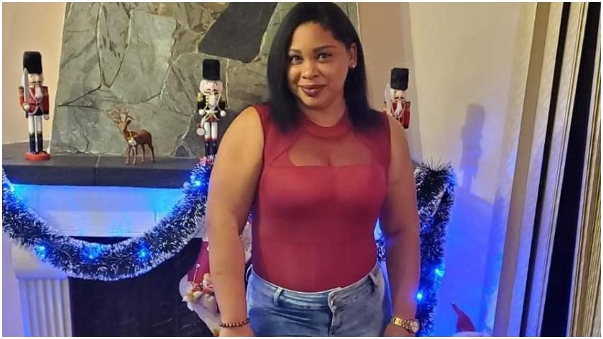 Familiares de joven cubana desaparecida en la selva del Darién piden ayuda para encontrarla