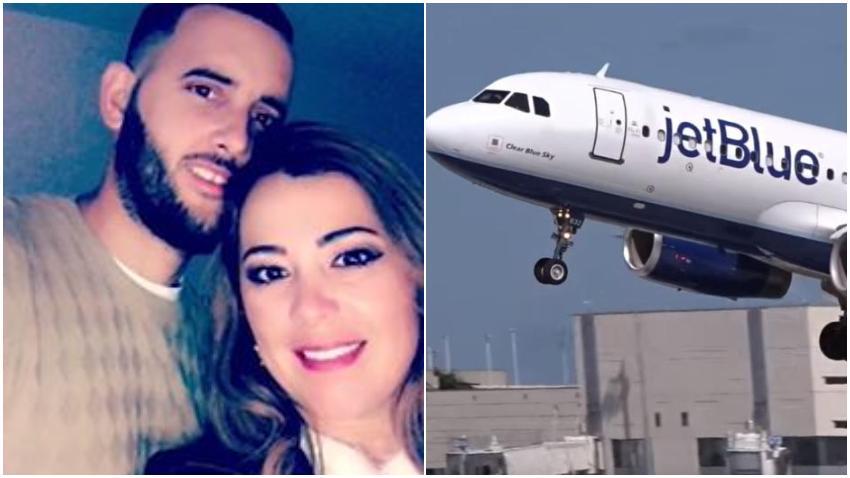 Cubano de Florida se ha quedado varado en Cuba; su pareja está desesperada por traerlo de regreso