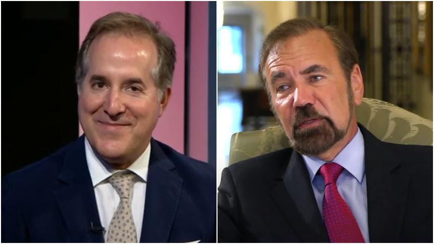 Dos cubanoamericanos que residen en Miami en la lista de Forbes de los multimillonarios en Estados Unidos