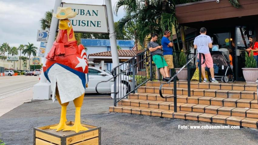 Miami es la quinta ciudad menos diversa entre las ciudades grandes; Hialeah la segunda menos diversa entre las ciudades medianas