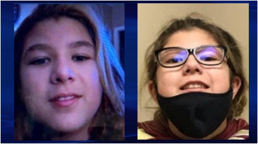 Emiten alerta por niña de 13 años desaparecida en Florida