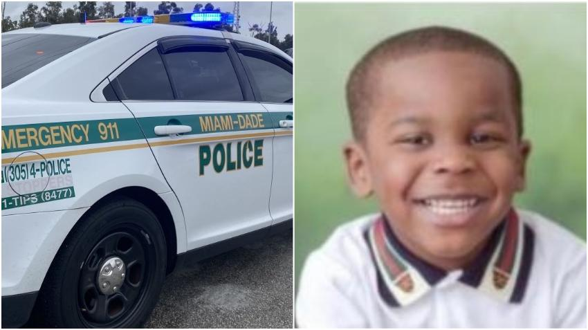 Identifican a niño de 3 años que murió baleado en fiesta de cumpleaños en Miami