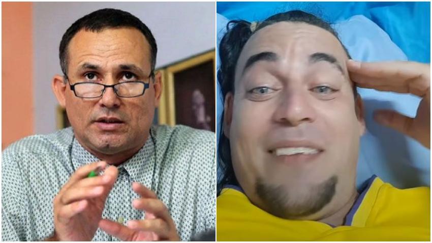 José Daniel Ferrer exige que liberen al Youtuber El Gato de Cuba
