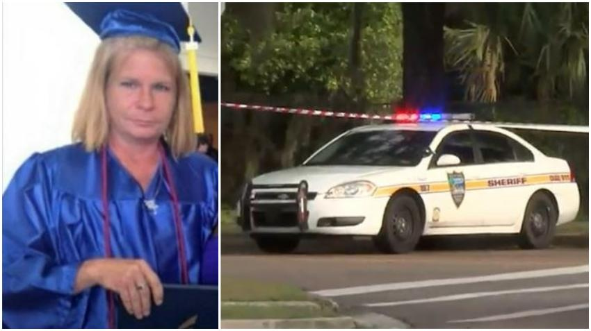 Dentro de su casa una mujer de Florida muere de un disparo en la cabeza; su vecino limpiaba la pistola que accidentalmente se disparó