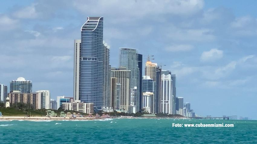 Comienza el calor fuerte desde este fin de semana en Miami