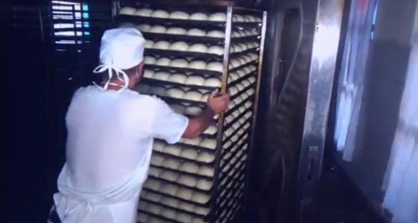 Pan de pulpa de calabaza para los pobladores de Pinar del Río, porque no hay harina de trigo