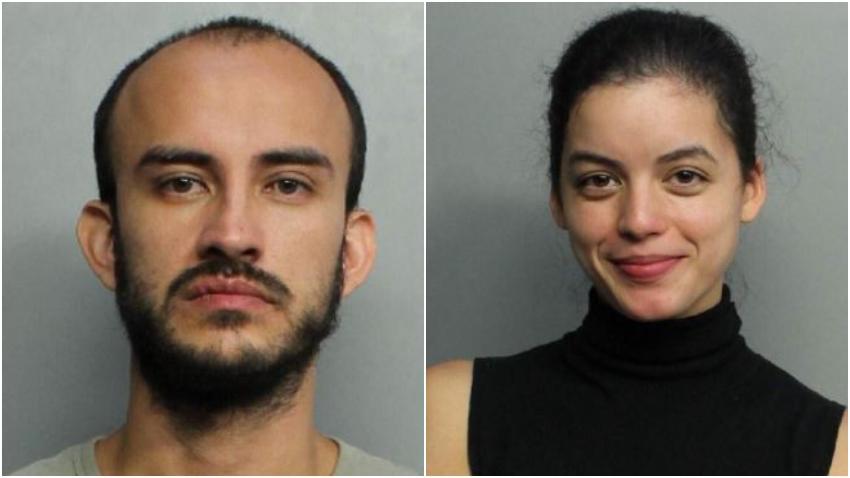 Arrestan en Miami a una madre y un padre tras llevar a su hijo de 6 meses al hospital con lesiones severas