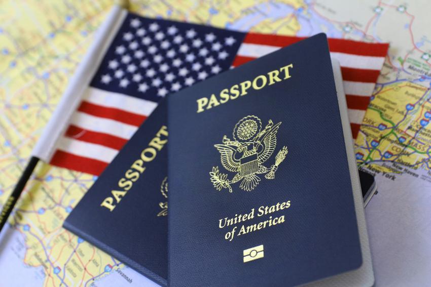 Estadounidenses que necesiten un pasaporte podrían enfrentar demoras de meses