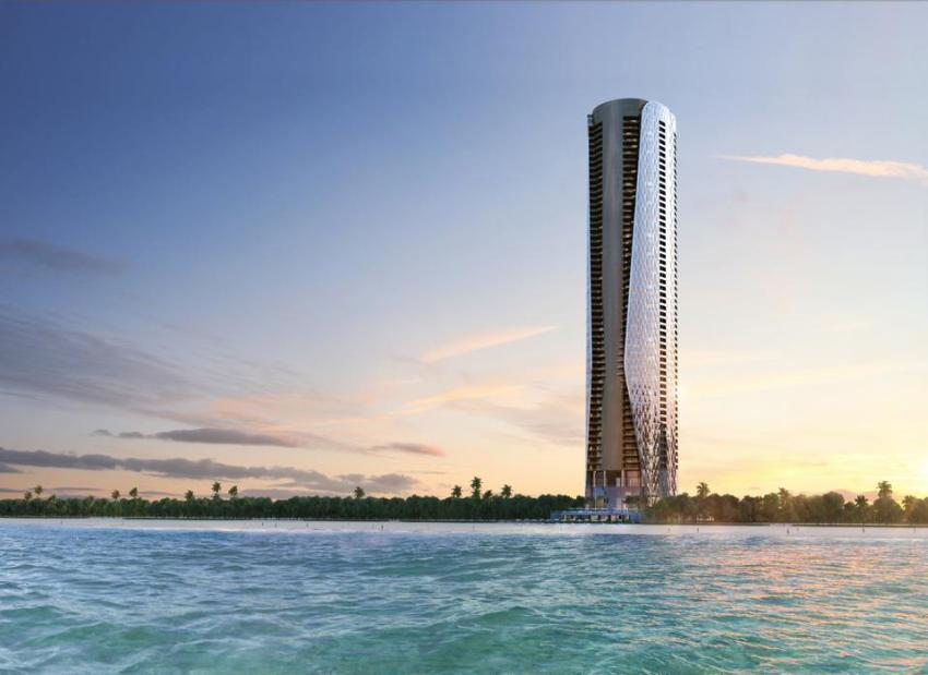 Bentley tendrá lujoso rascacielos de residencias en Miami para el 2026