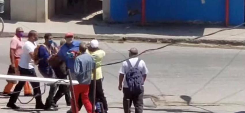 El régimen también intensifica su represión contra activistas de UNPACU en Santiago de Cuba
