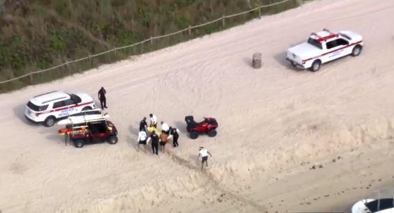 Hallan cuerpo de nadador desaparecido en el mar en Miami Beach