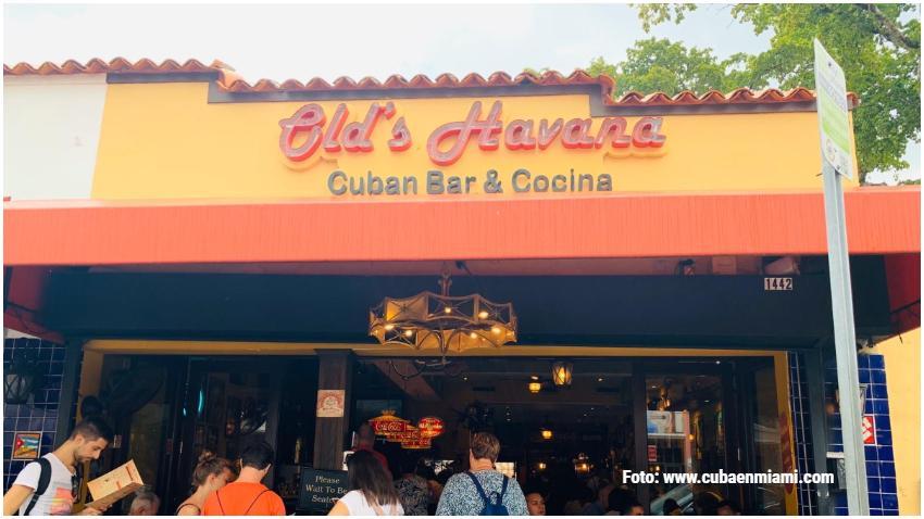 Restaurante cubano en la Calle 8 de Miami está ofreciendo trabajo en todas las posiciones