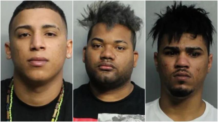 Identifican a los tres jóvenes acusados de asesinar de un disparo a una joven cubana en Miami