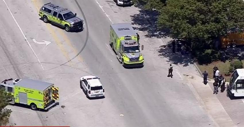 Tiroteo en un Home Depot de Miami-Dade deja a una persona muerta y dos heridos
