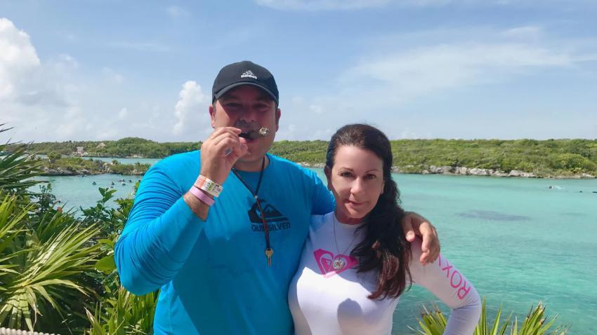 Fallece la esposa del actor y empresario cubano Tony Cortés