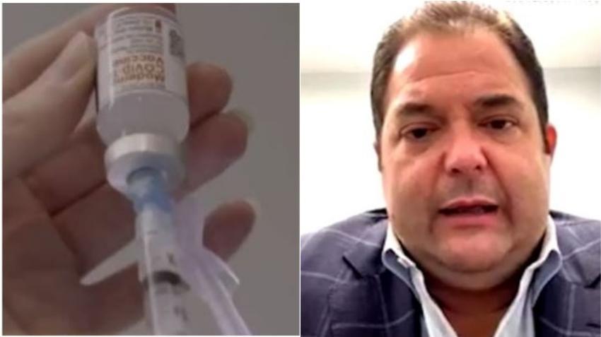 Alcalde de North Miami Beach anuncia que vacunará gratis a todos los turistas en su ciudad