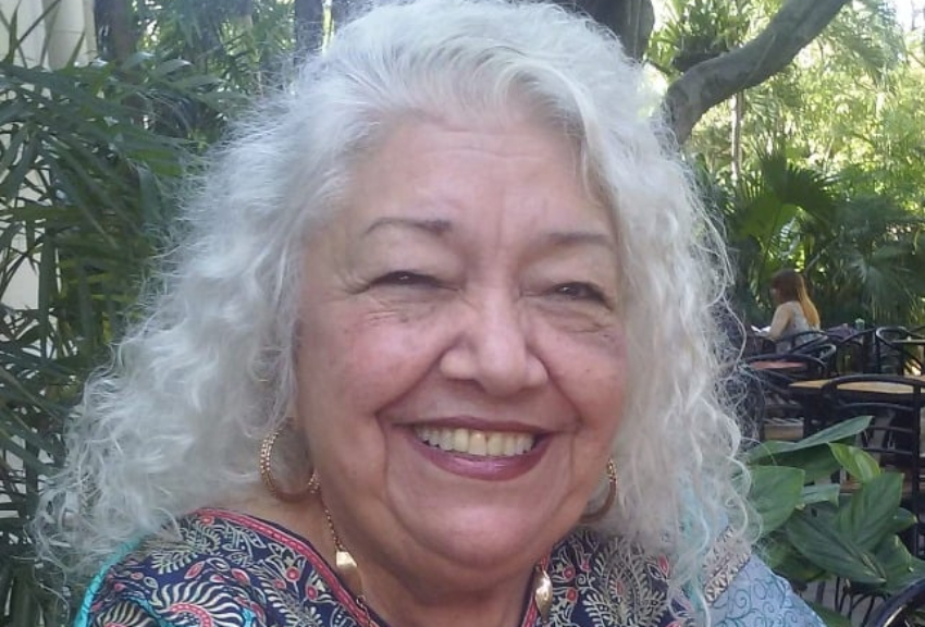 Muere la actriz cubana Cruz Pérez, confirman medios estatales