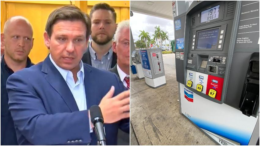 Gobernador de Florida declara estado de emergencia tras ciberataque dirigido a oleoducto y las posibles afectaciones al suministro de combustible