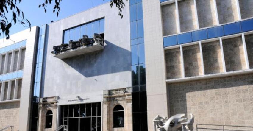 Prensa oficial ataca a los artistas cubanos que piden se retiren sus obras del Museo Nacional de Bellas Artes