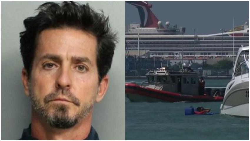 Arrestan a un hombre en relación al bote que se dio a la fuga tras golpear y matar a una persona en moto acuática