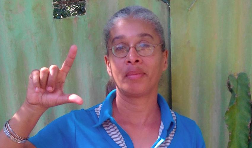 Muere una activista cubana por desnutrición avanzada y falta de atención médica