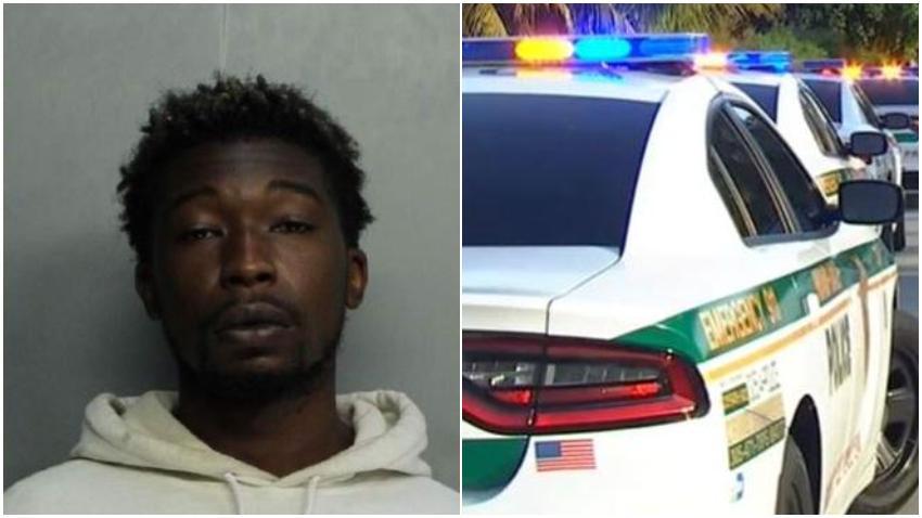 Hombre de Nueva Jersey acusado de atacar a ama de llaves en hotel de Miami-Dade