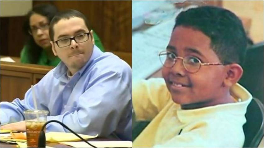 Padres de joven que murió asesinado en una escuela de Miami hablan sobre la muerte repentina en prisión del asesino de su hijo