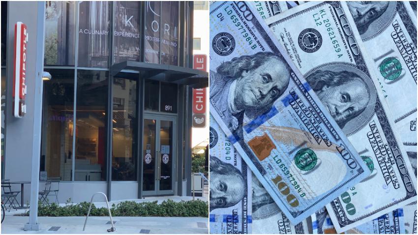 Cadena de restaurantes Chipotle asegura que empleados podrían llegar a ganar hasta $100 mil dólares después de tres años en el trabajo