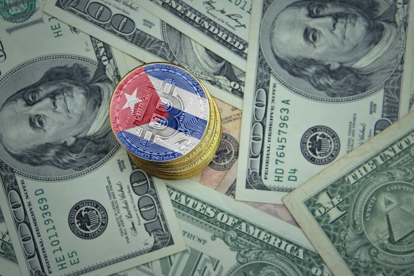Banco Central de Cuba acusa a Trust Investing de estafa y advierte que no tiene licencia para operar en la isla