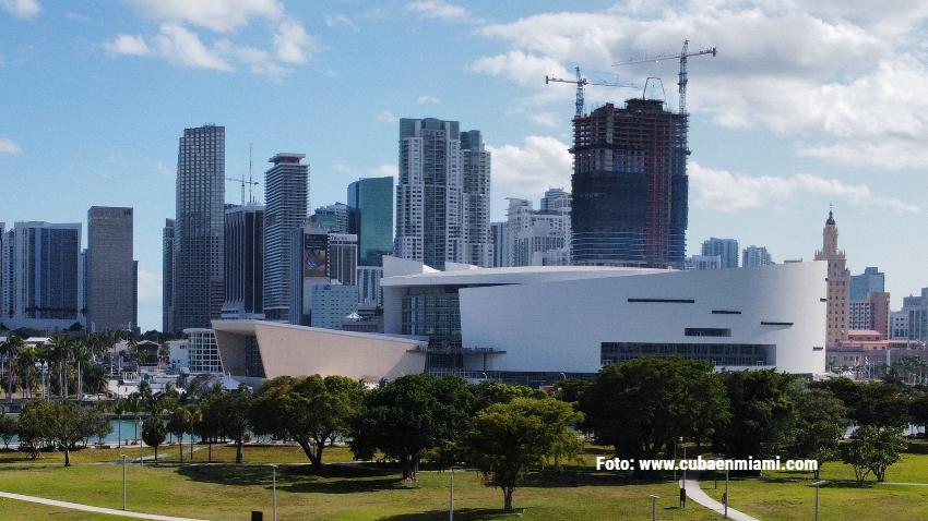 Crece el precio de la renta en la ciudad de Miami; Promedio de $1,768 dólares para un apartamento de una habitación