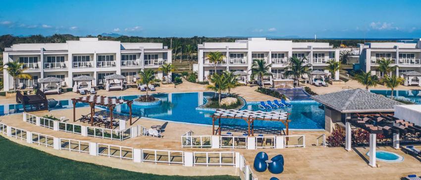 Militares cubanos y una empresa india inaugurarán un hotel de lujo en Guardalavaca