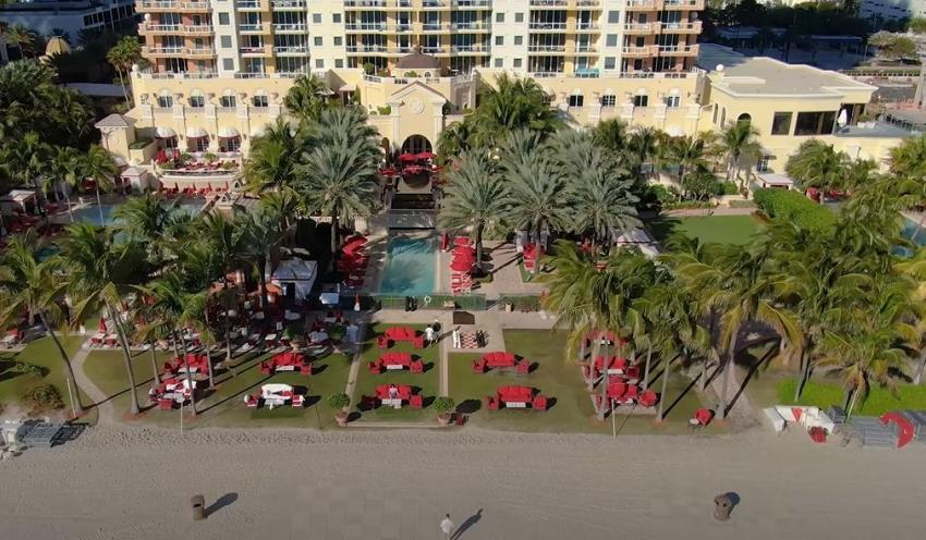 Hotel en Miami-Dade entre lo mejor de lo mejor en hoteles de Estados Unidos