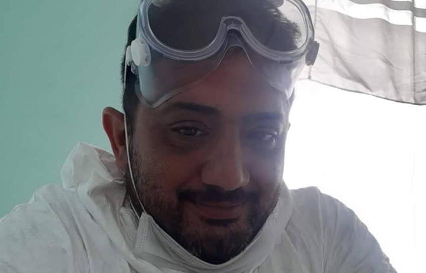 Expulsan a médico cubano de Salud Pública y buscan invalidarle el título, en represalia por opiniones críticas